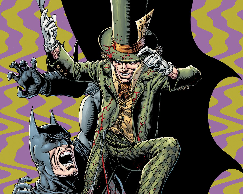 Estos son los villanos que veremos en la tercera temporada de Gotham