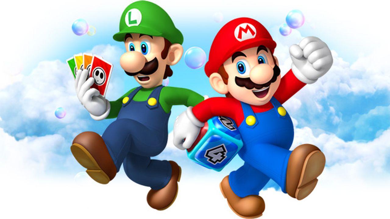 Nintendo considerando entrar a la industria del cine