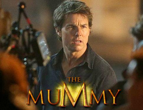 Descubre la sinopsis de La Momia de Tom Cruise