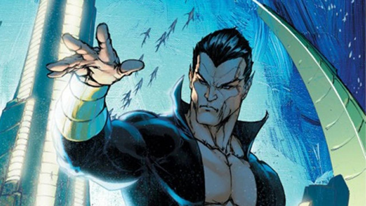 Marvel recuperó los derechos de Namor