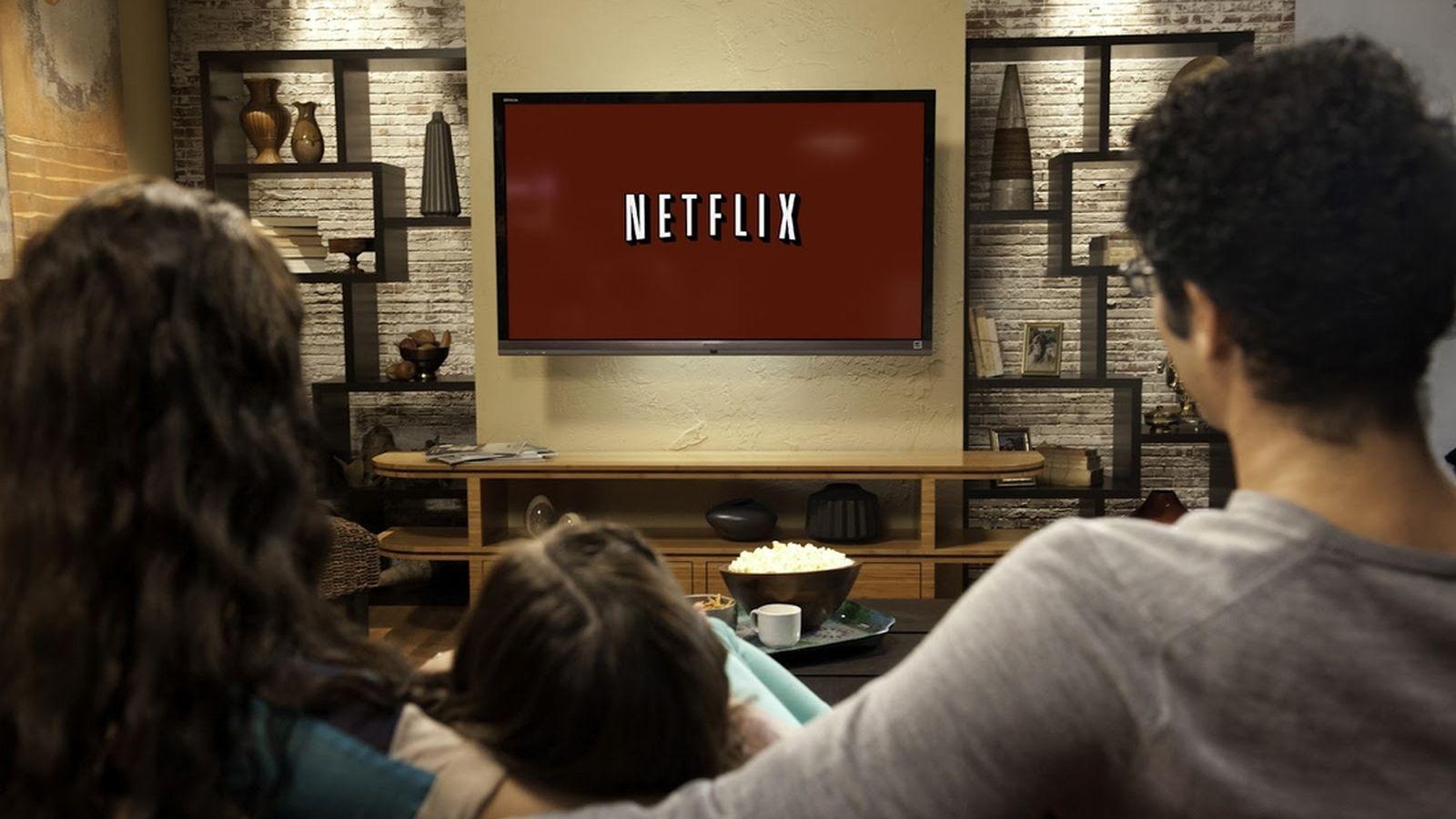 ¿Descarga de contenido? Netflix considera la idea