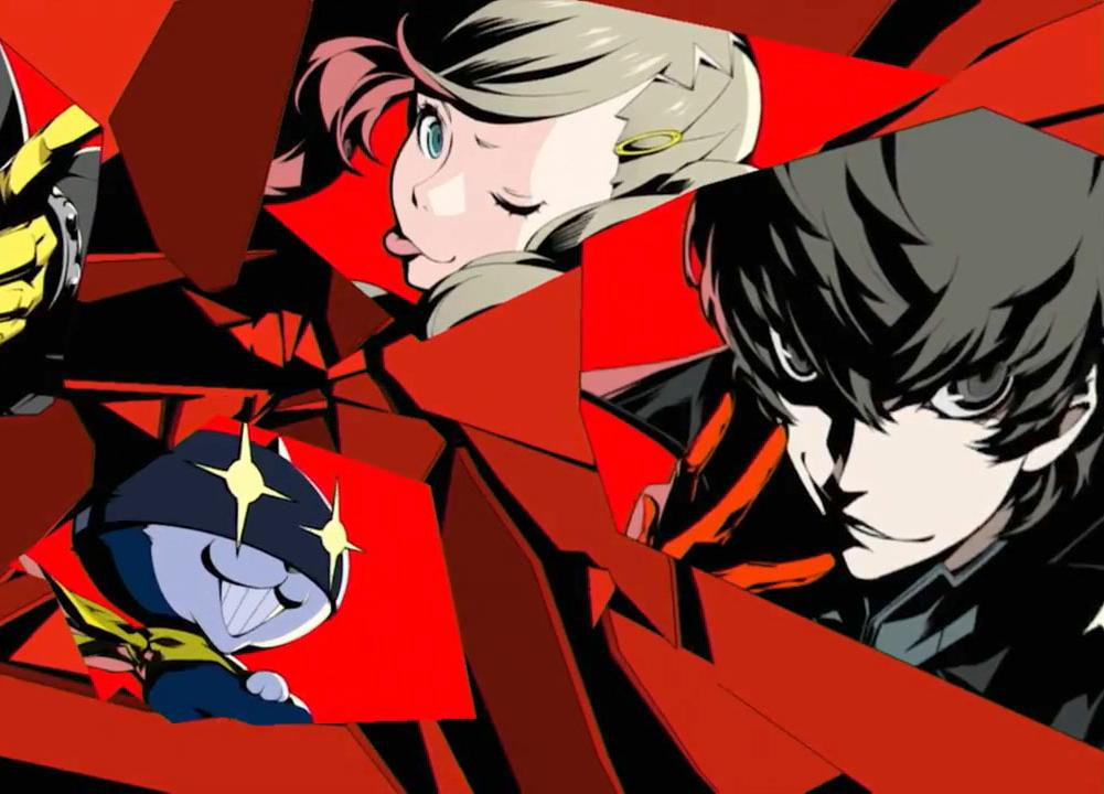 Reveladas fecha de lanzamiento y más información de Persona 5