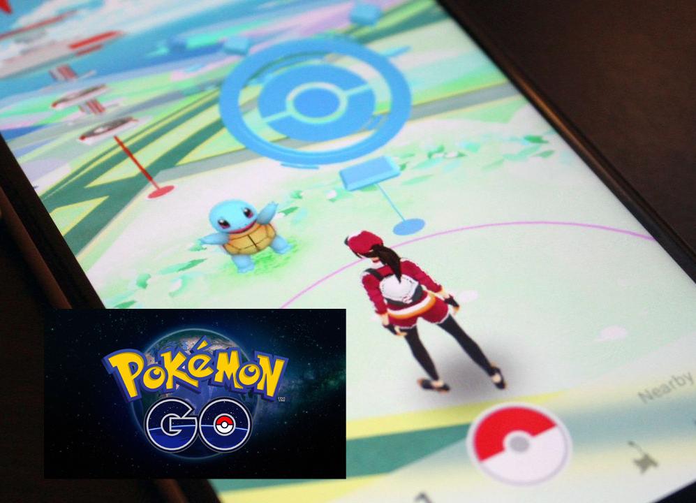 Registro para pruebas de campo de Pokémon GO ya abierto en Estados Unidos