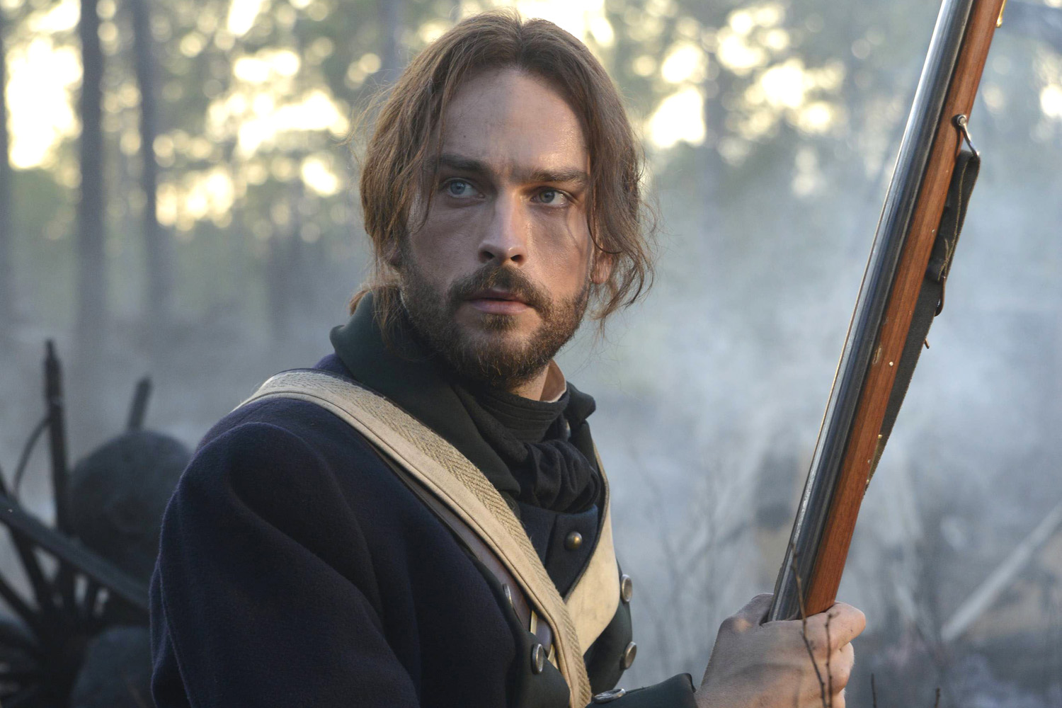 Sleepy Hollow ha sido renovada para una cuarta temporada