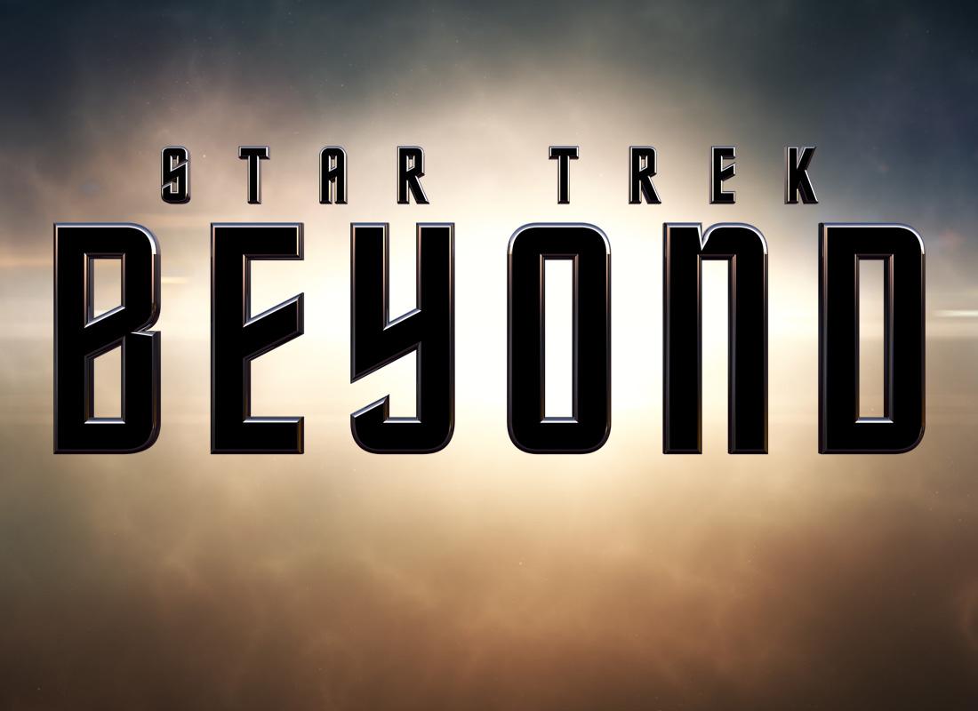 Disfruta el nuevo trailer de Star Trek Beyond