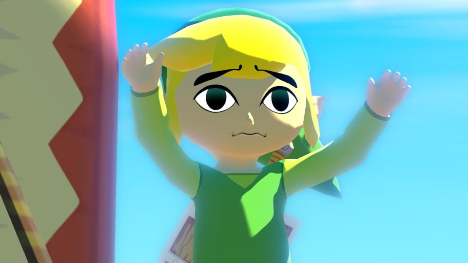 Próximo juego de Zelda se aplaza hasta el 2017
