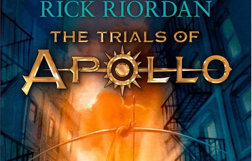 Revelada información de la segunda parte de Trials of Apollo