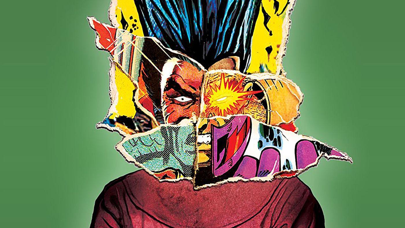 No debemos esperar personajes icónicos de X-Men en Legion