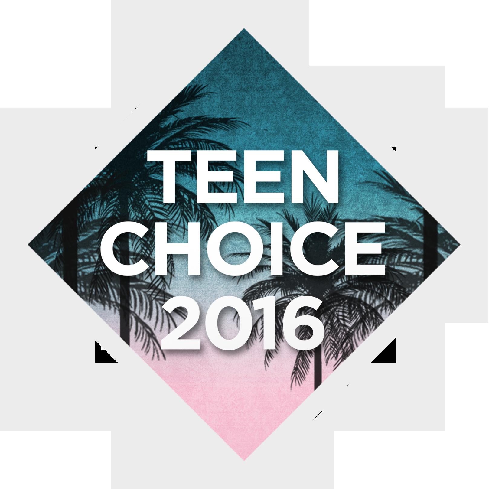 Conoce a los nominados a los Teen Choice Awards 2016 y escoge tus favoritos