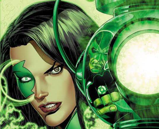 ¡Las Green Lanterns revelan un nuevo poder!