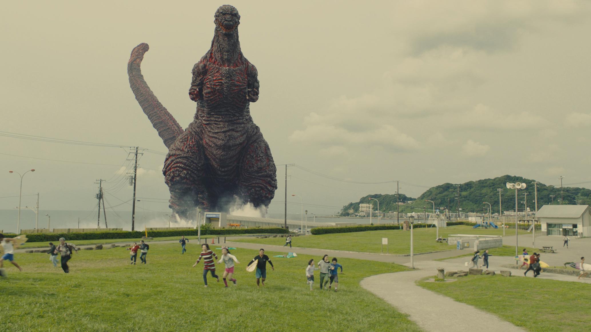 Godzilla: Resurgence dará el salto a VR en octubre