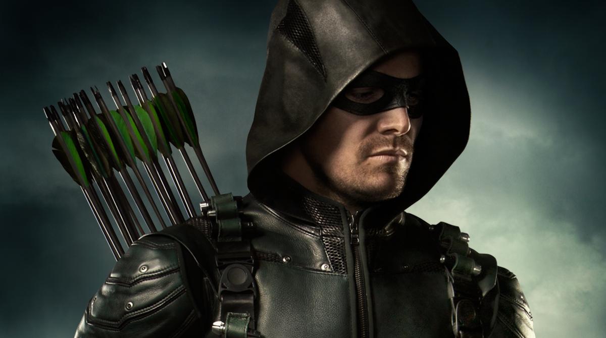 Lo que nos espera con la 5ta temporada de Arrow