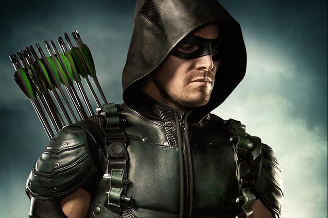 Stephen Amell: Green Arrow tendrá un nuevo traje