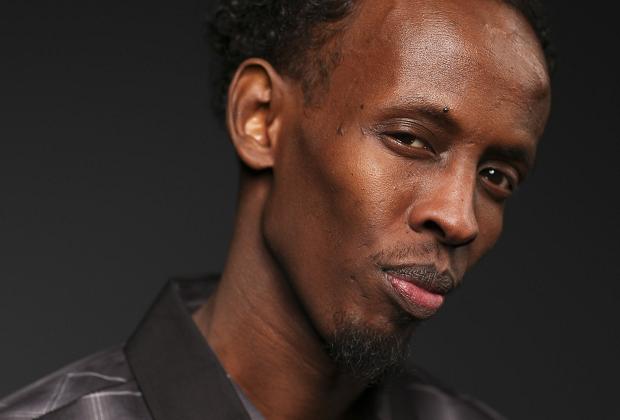 Barkhad Abdi se une al elenco de la secuela de Blade Runner
