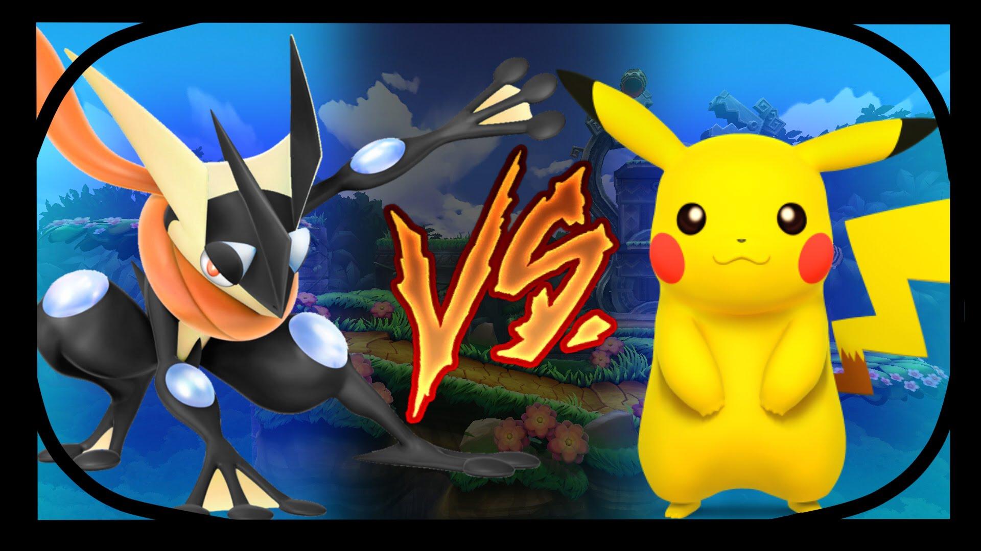 Greninja es el ganador de la Elección General Pokémon