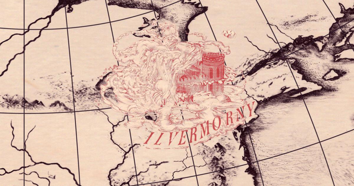 Conoce la historia de Ilvermorny