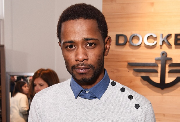 Keith Stanfield se une a Death Note