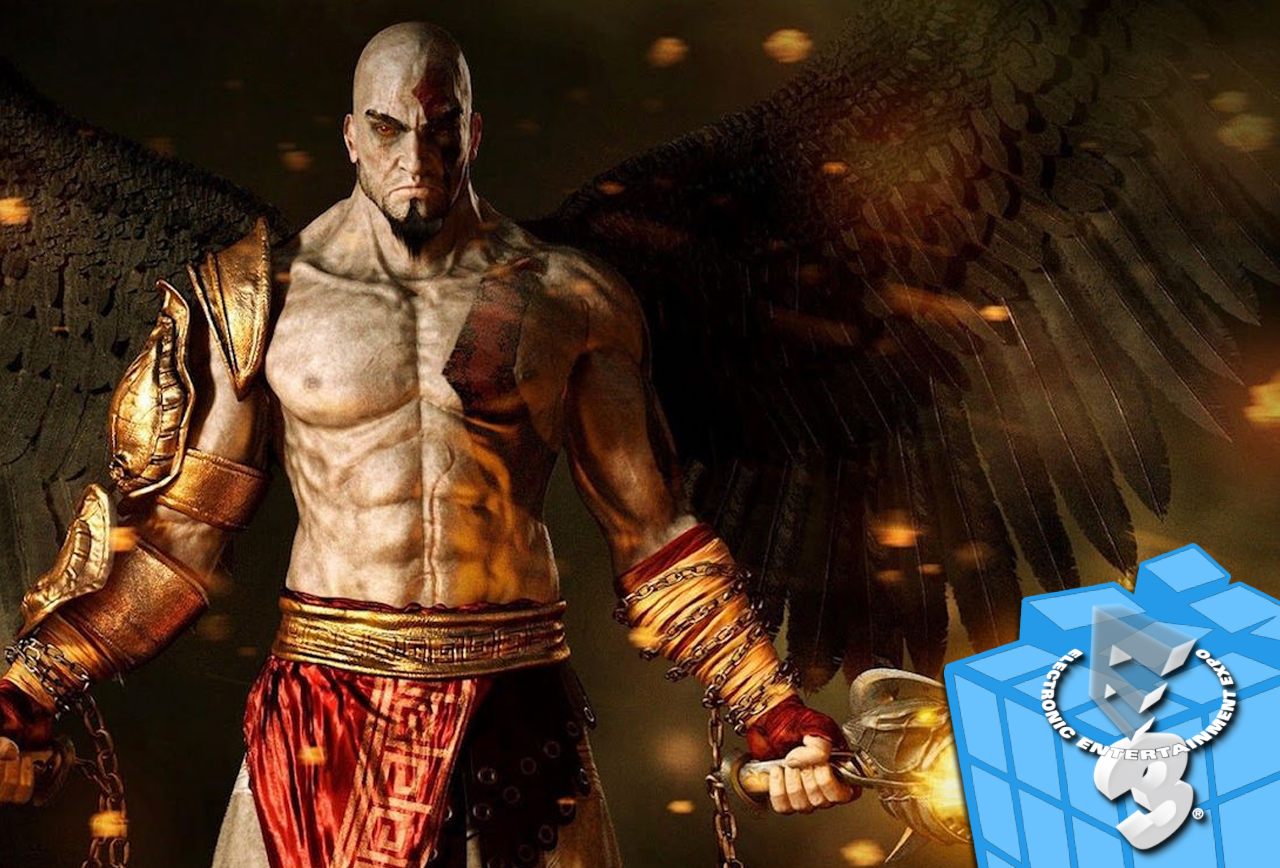 God Of War y la reinvención de Kratos