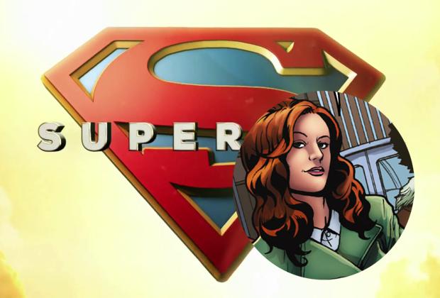 Supergirl: Lena Luthor y cuatro personajes más para segunda temporada