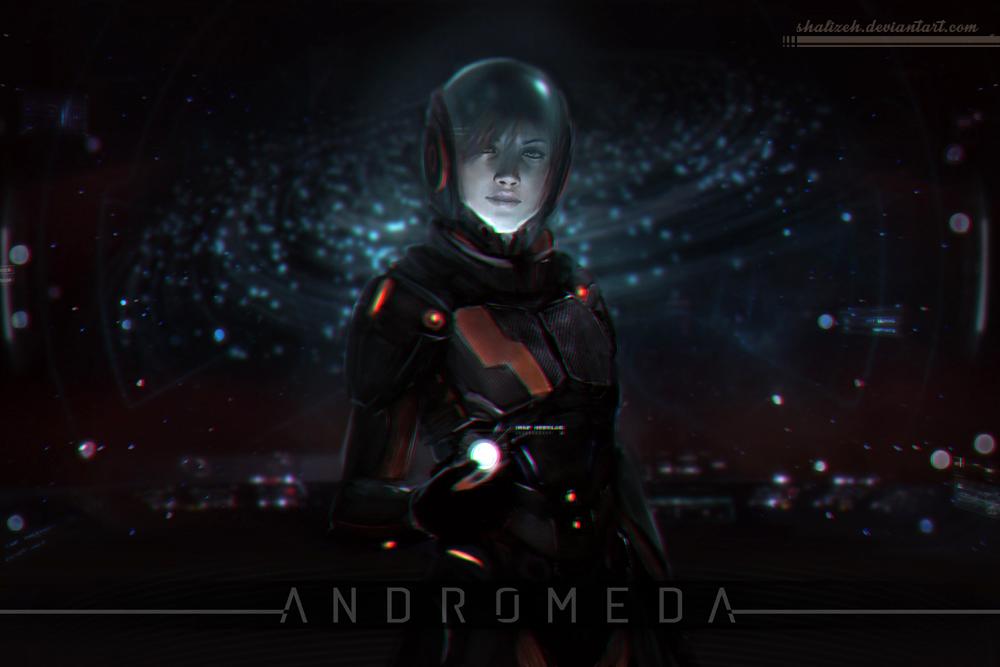 Mass Effect Andromeda tendrá novelas preludio