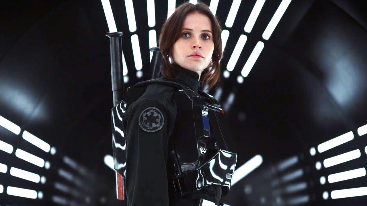 Nuevas imágenes de Rogue One: A Star Wars Story