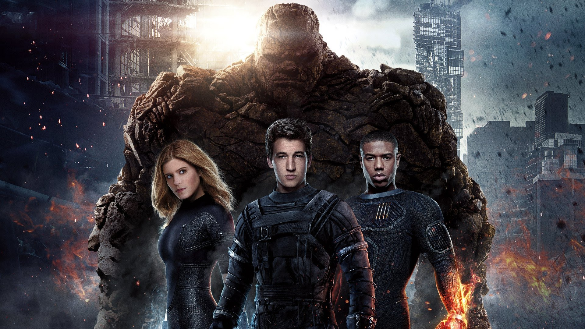 Simon Kinberg habla de los errores de Fantastic Four