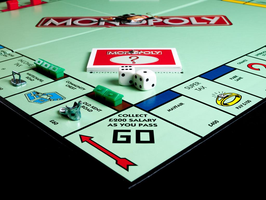 Monopolio podría pasar por Broadway con un musical