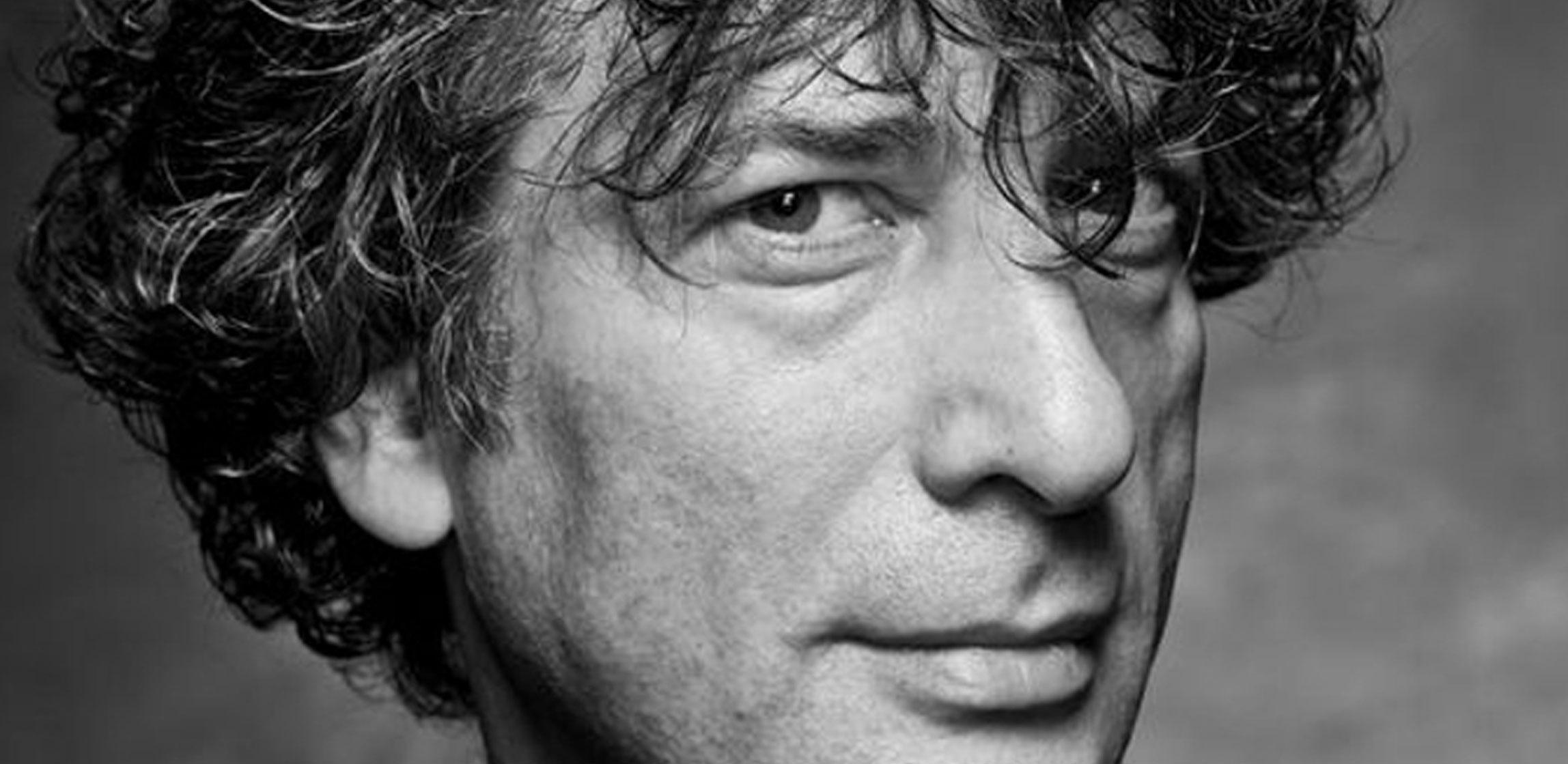 Neil Gaiman anuncia nuevo libro sobre la mitología nórdica