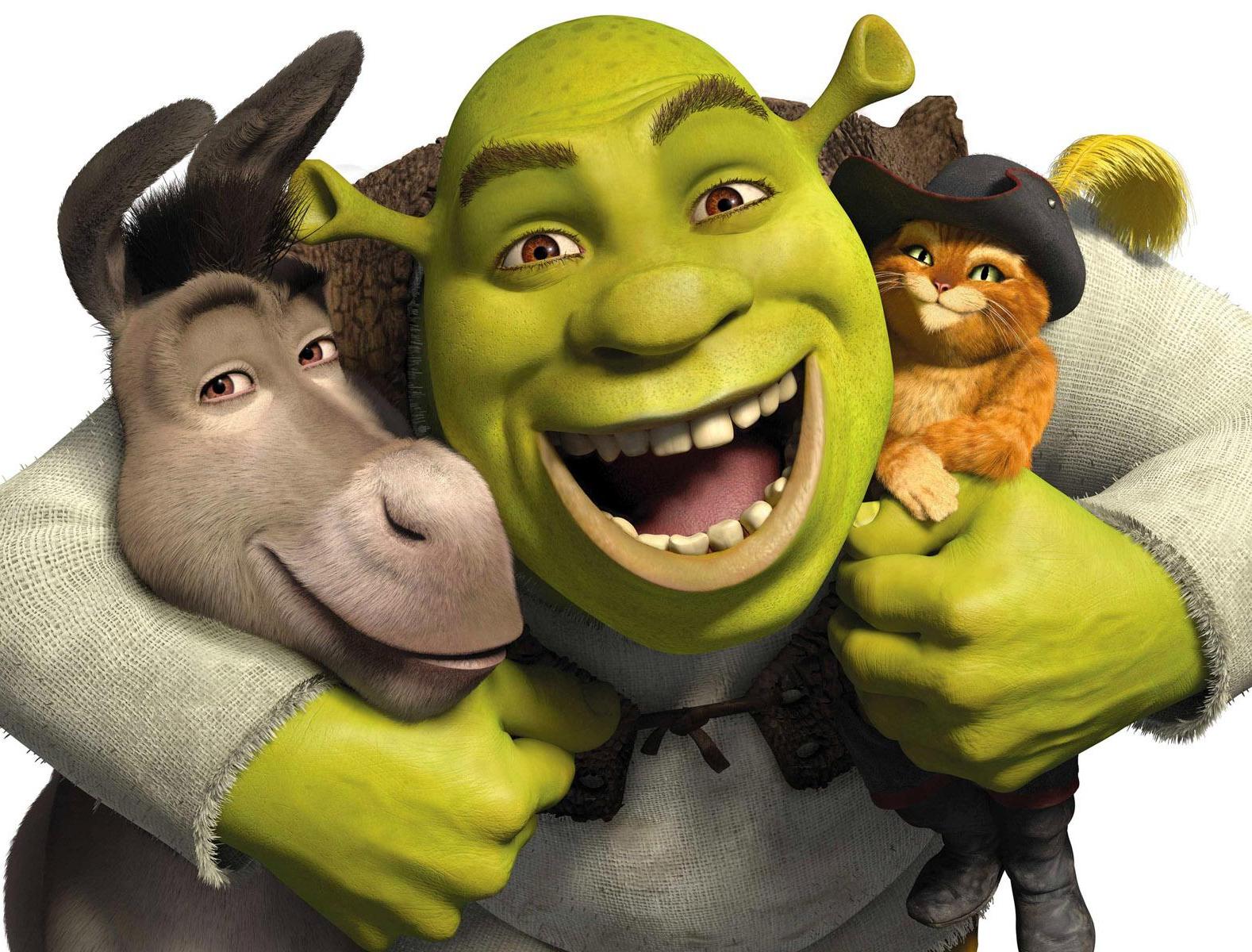 La franquicia de Shrek podría ser resucitada, dice presidente de NBCUniversal