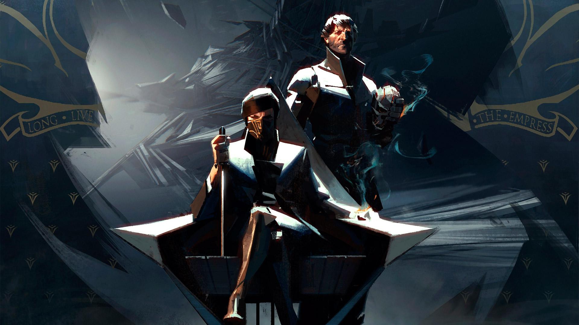 Bethesda prepara concurso de dibujo para Dishonored 2