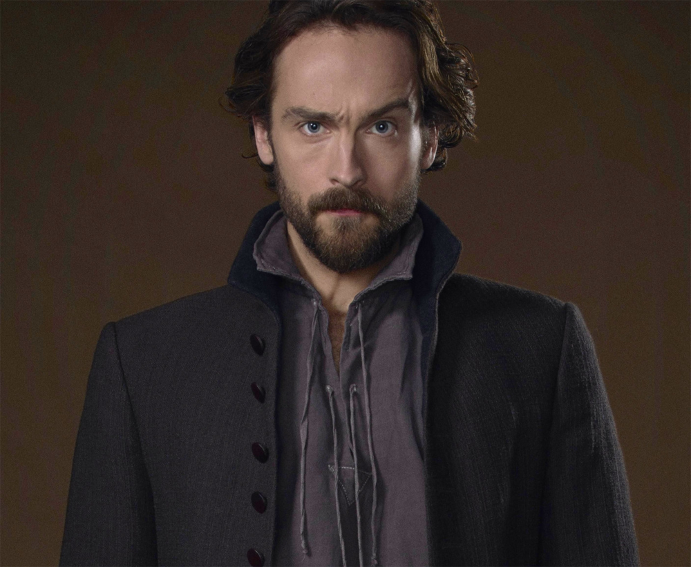 Sleepy Hollow: Tom Mison habla sobre una cuarta temporada sin Abbie