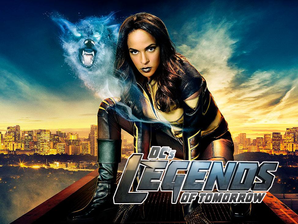 Otra versión de Vixen aparecerá en Legends of Tomorrow