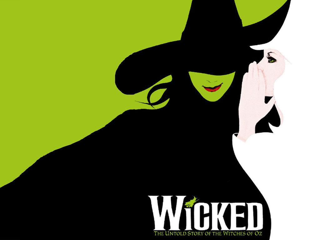 Wicked llegará al cine en el 2019