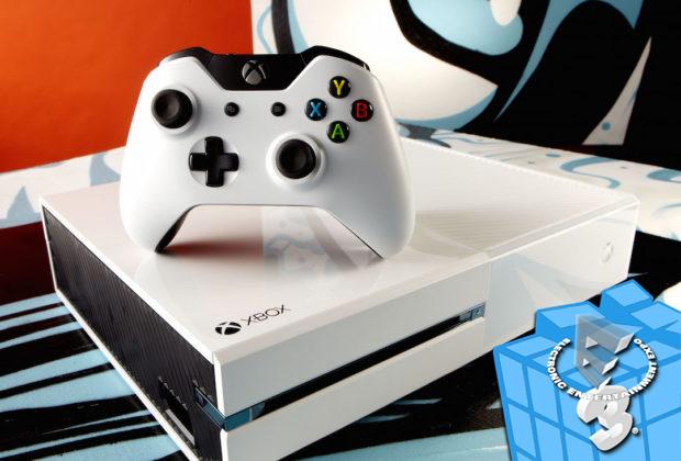 Filtrado el Xbox One Slim, previo al E3