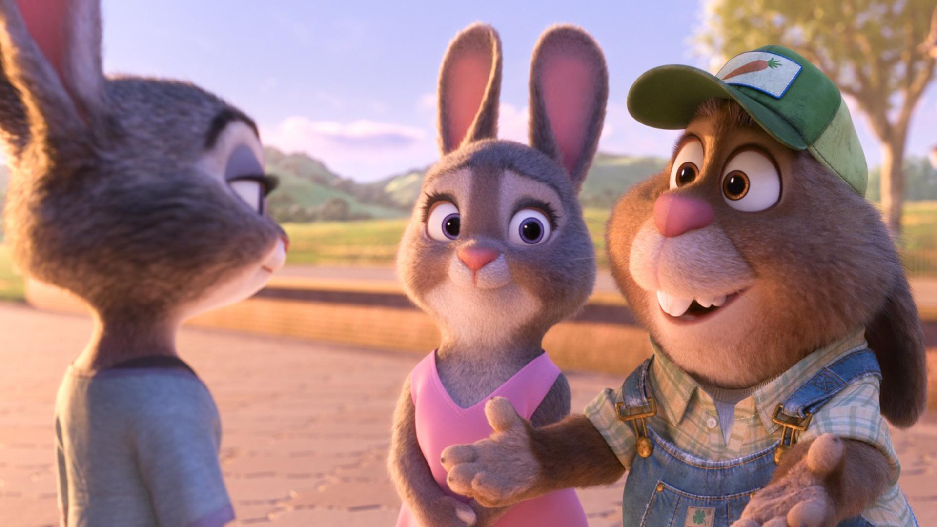 Películas de Disney llegarán a Netflix en septiembre