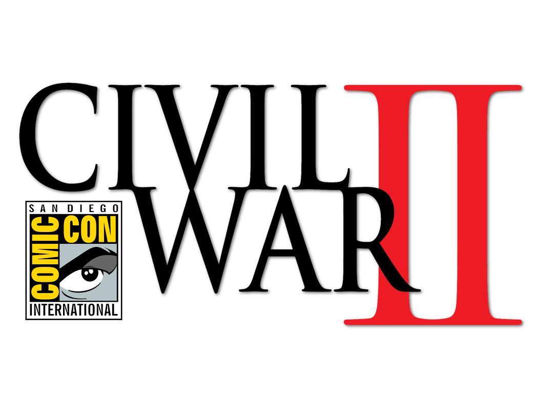 SDCC: Marvel define batalla final de Civil War II