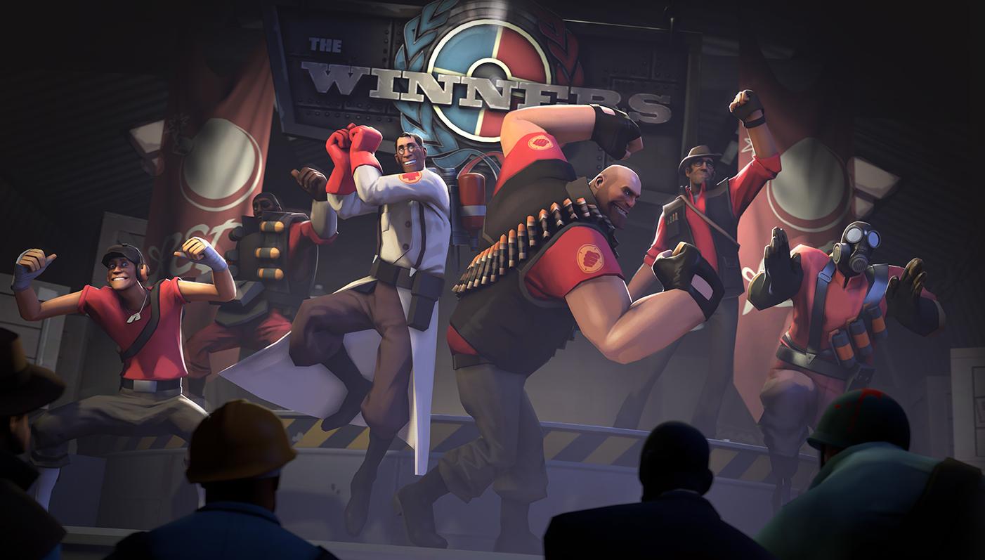 Team Fortress 2 actualiza su Modo Competitivo