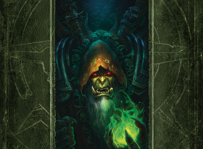 SDCC: Dark Horse anuncia World of Warcraft Chronicle 2