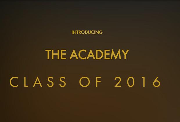 Más diversidad en la nueva lista de invitados a la Academia