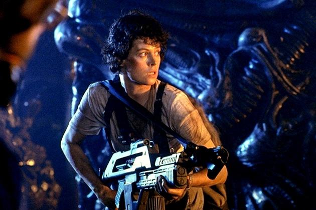 ¿Dará secuela de Aliens un cierre a Ellen Ripley?