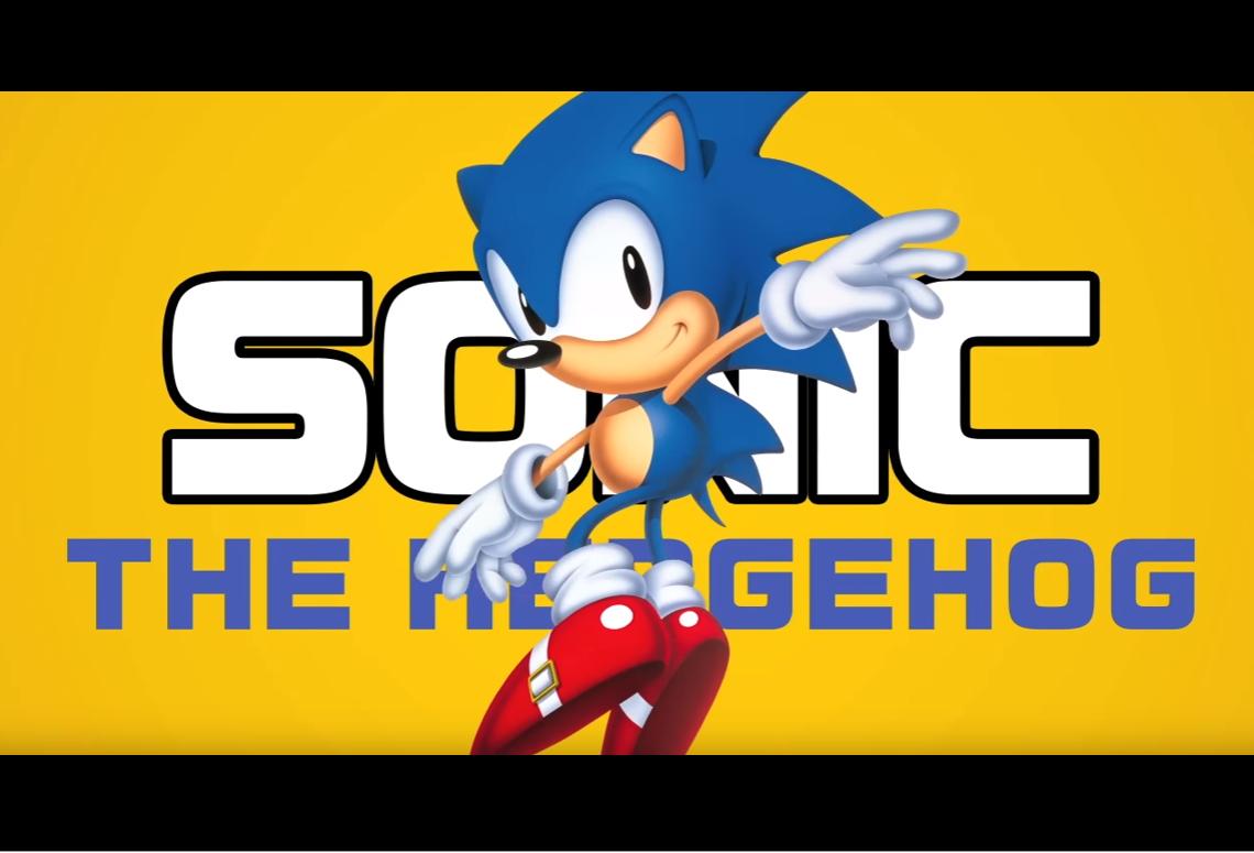 """Sonic """"resucita"""" en varios proyectos de Sega"""