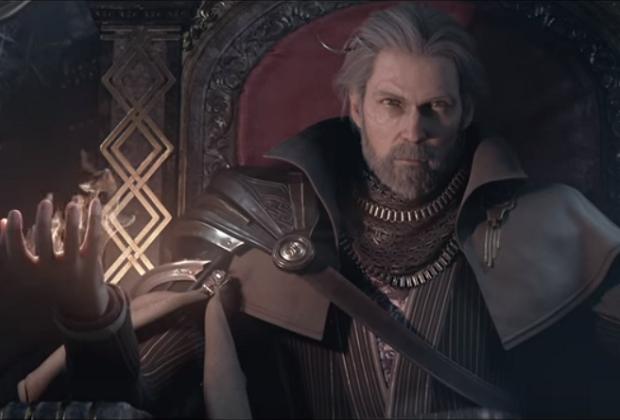 SDCC: Nuevo trailer y fechas de lanzamiento de Kingsglaive FFXV