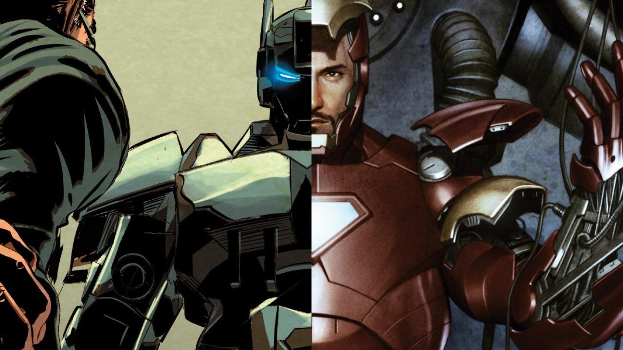 [ACTUALIZACIÓN] Riri Williams será Iron Man tras Civil War