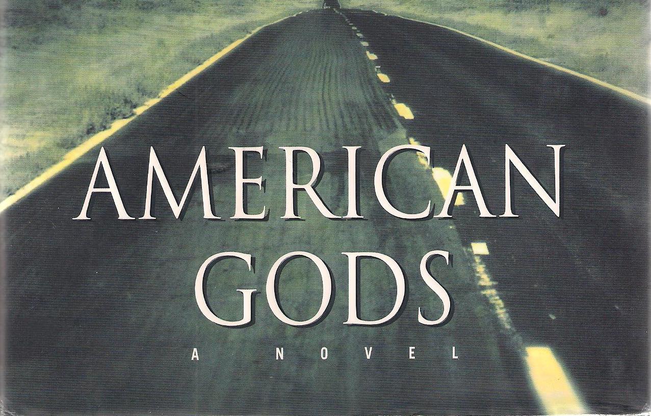 Dane Cook se une a American Gods y tenemos un vistazo a Technical Boy