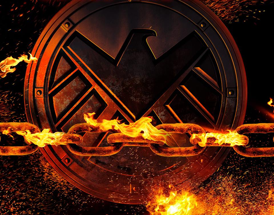 SDCC: Agents of S.H.I.E.L.D. confirma Ghost Rider y su actor