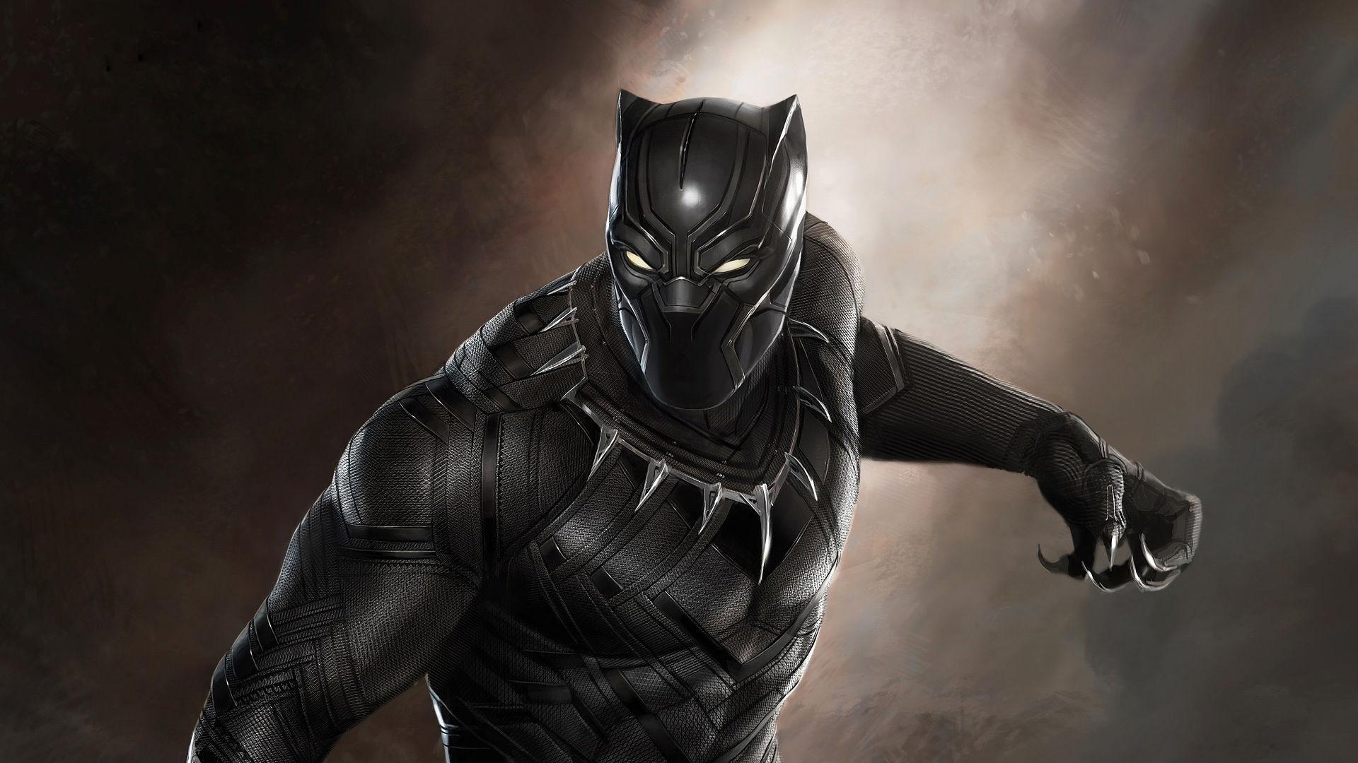 Revelados primeros detalles de la película de Black Panther