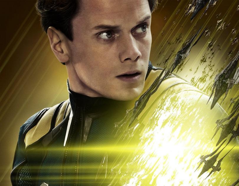 Las películas de Star Trek no reemplazarán a Anton Yelchin