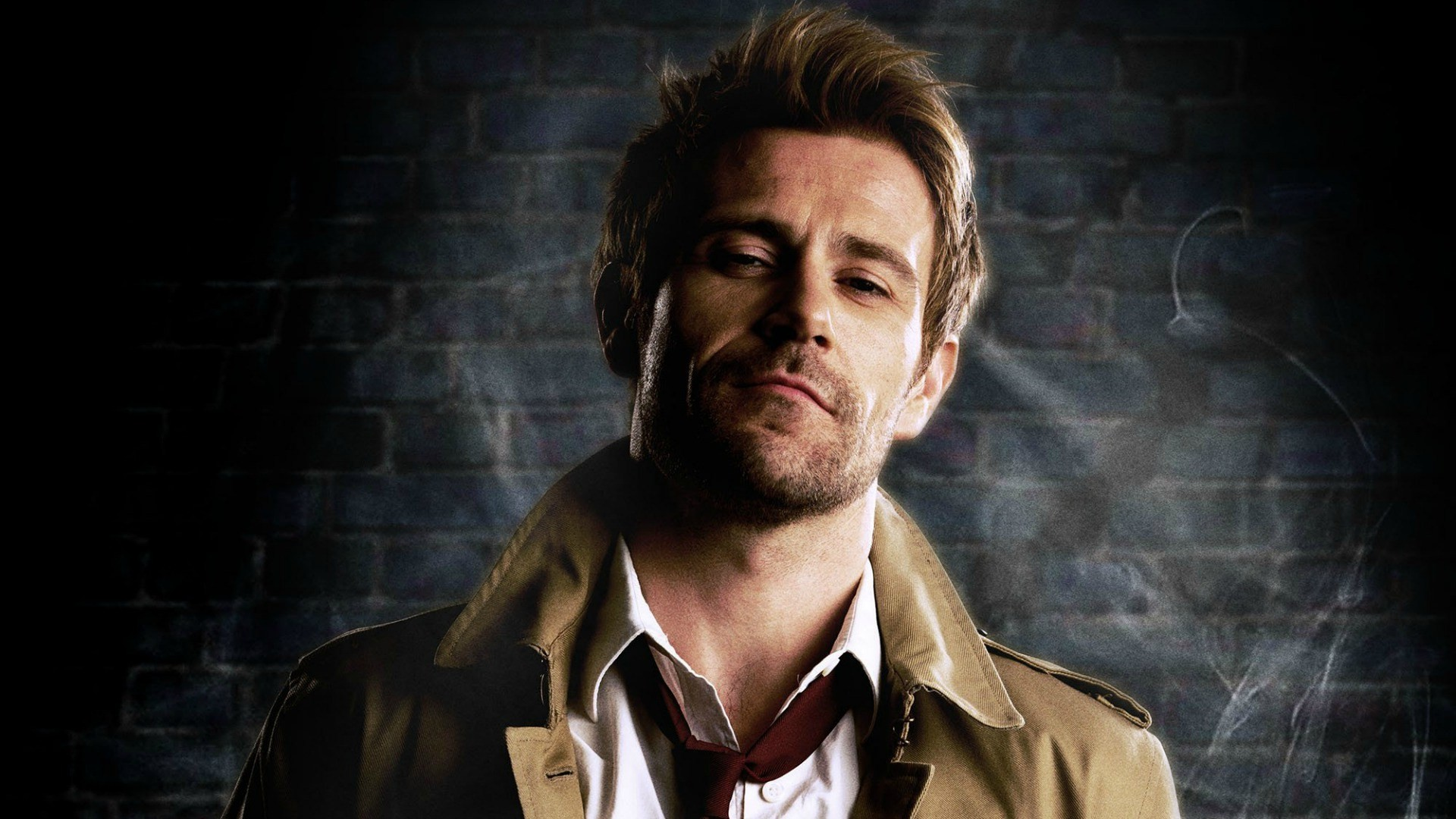 NYCC: Constantine vuelve al Arrowverse y como serie animada
