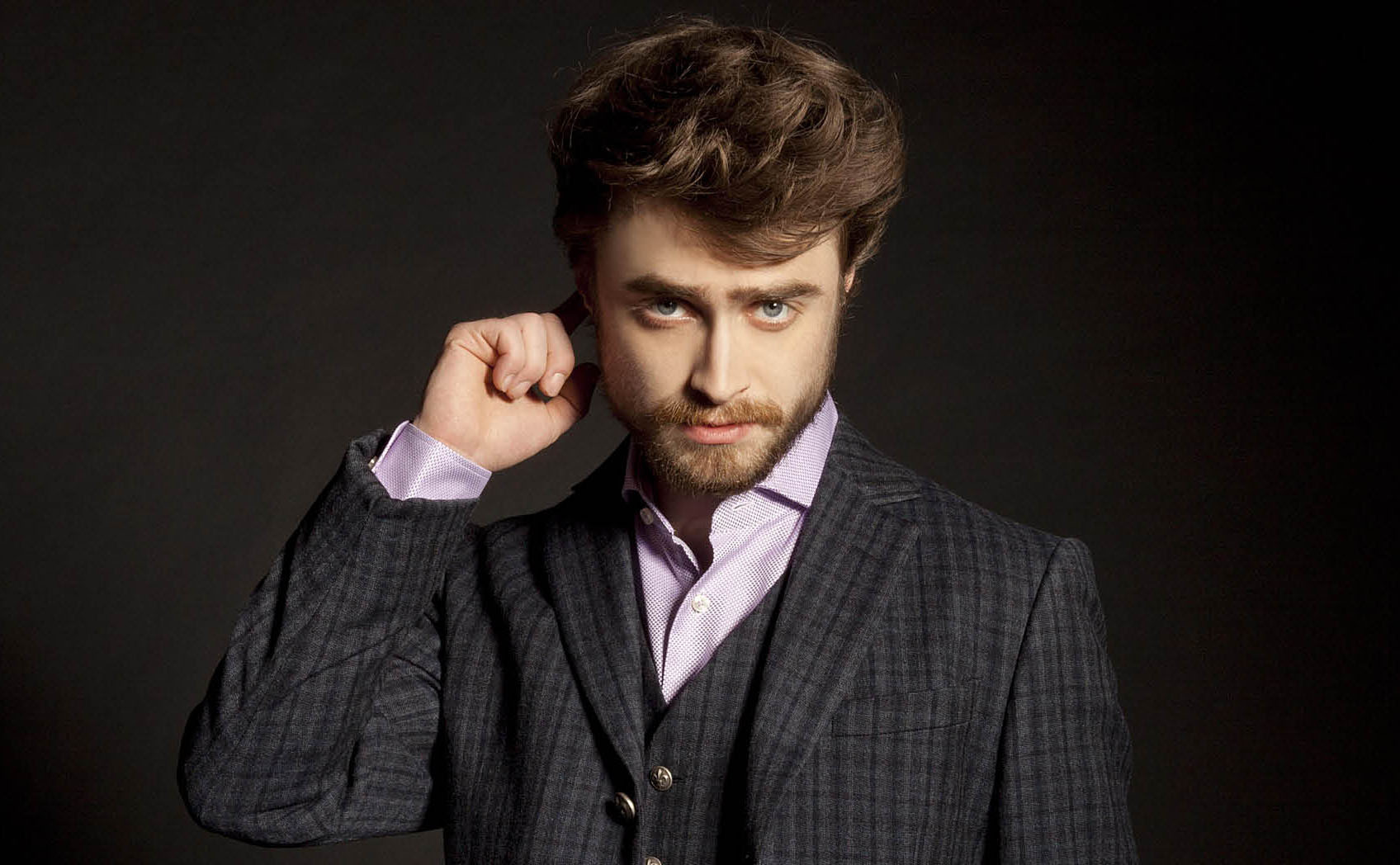 ¿Estaría interesado Daniel Radcliffe en volver a ser Harry Potter?