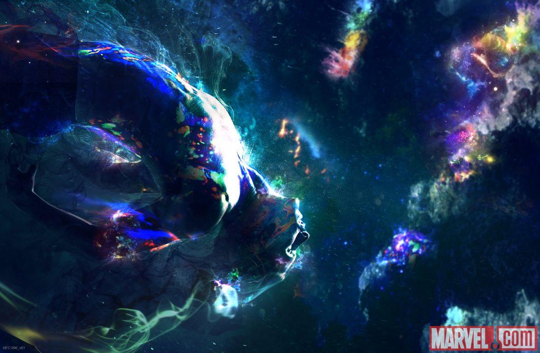 Doctor Strange presentará el Multiverso en el MCU